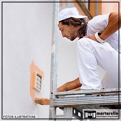 Empresa de pintura predial