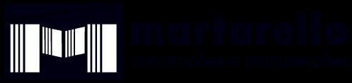 Prestação de serviços e manutenção predial - Martarello