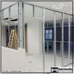 Montagem de drywall sp